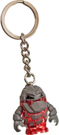852506 LEGO® Power Miners Rock monster Meltrox kulcstartó