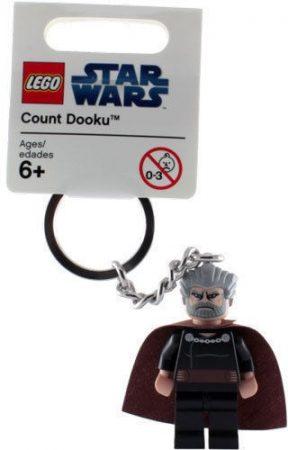 852549 LEGO® Star Wars™ Doku gróf kulcstartó