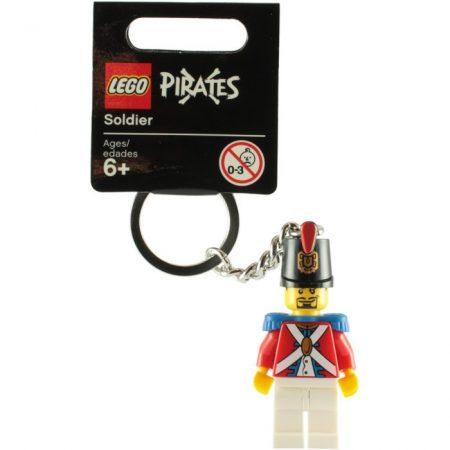 852749 LEGO® Pirates Katona kulcstartó