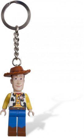 852848 LEGO® Toy Story Woody kulcstartó