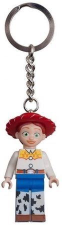 852850 LEGO® Toy Story Jessie kulcstartó