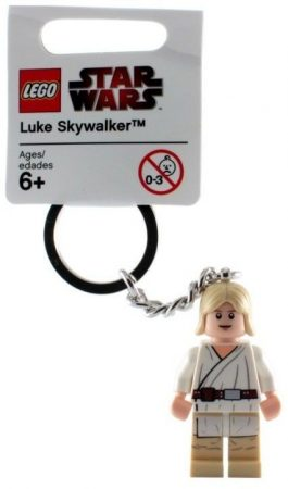 852944 LEGO® Star Wars™ Luke Skywalker kulcstartó