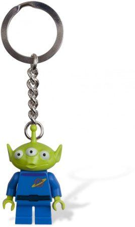 852950 LEGO® Toy Story Alien kulcstartó