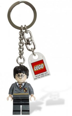 852954 LEGO® Harry Potter™  Harry Potter kulcstartó