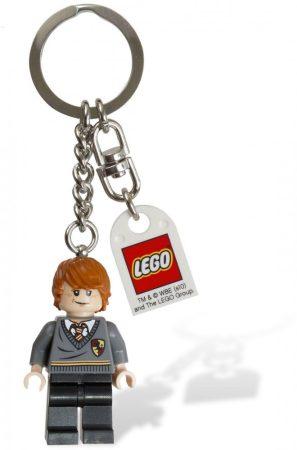 852955 LEGO® Harry Potter™ Ron Weasley kulcstartó