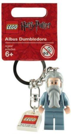 852979 LEGO® Harry Potter™ Albus Dumbledore kulcstartó