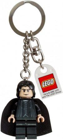 852980 LEGO® Harry Potter™ Perselus Piton (Severus Snape) kulcstartó