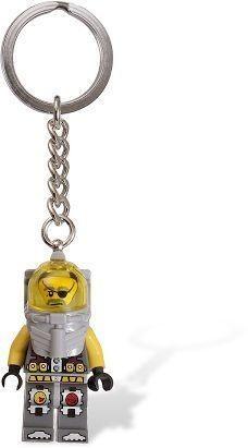 853084 LEGO® Atlantis Búvár kulcstartó