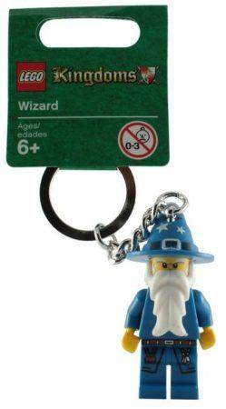 853088 LEGO® Kingdoms Varázsló kulcstartó
