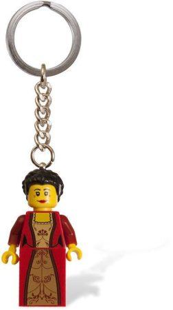 853089 LEGO® Kingdoms Hercegnő kulcstartó
