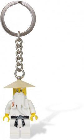 853101 LEGO® NINJAGO™ Sensei Wu kulcstartó