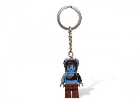 853129 LEGO® Star Wars™ Aayla Secura™ kulcstartó