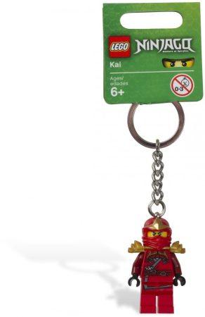 853401 LEGO® Kiegészítők Kulcsatró Kai kulcstartó