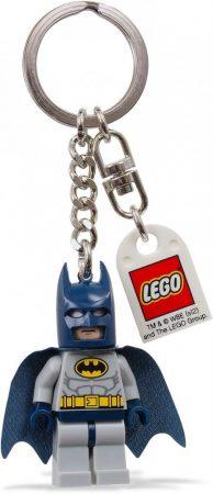 853429 LEGO® DC Comics™ Super Heroes Batman kulcstartó