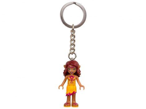 853560 LEGO® Elves Azari, a tűz tündér kulcstartó