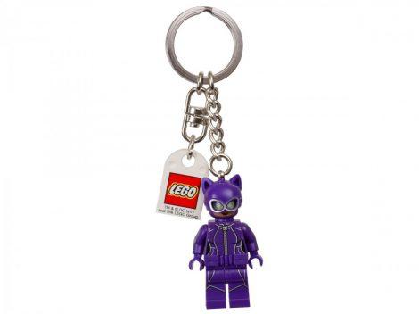 853635 LEGO® The LEGO® Batman Movie Catwoman™ kulcstartó