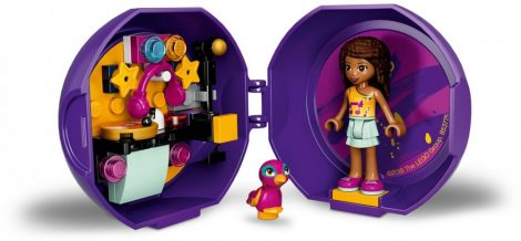 853775 LEGO® Friends Andrea DJ golyó