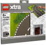 853840 LEGO® Xtra Út játszólap