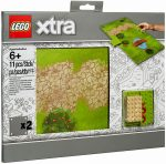 853842 LEGO® Xtra Park játszólap