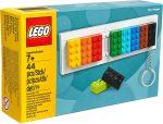 853913 LEGO® Kiegészítők Fali kulcstartó