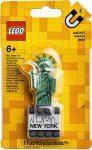854031 LEGO® Kiegészítők Szabadság-szobor hűtőmágnes