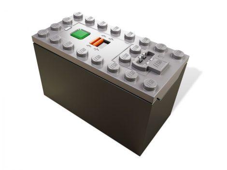 88000 LEGO® Power functions AAA elem tartó doboz