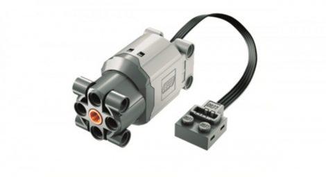 88003 LEGO® Power functions L-Motor