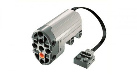 88004 LEGO® Power functions Szervó motor