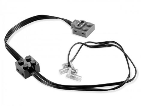 8870 LEGO® Power functions Lámpa