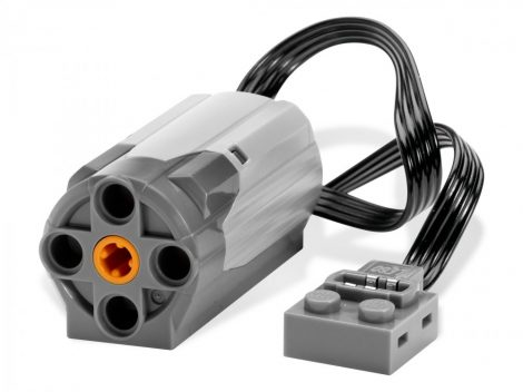 8883 LEGO® Power Functions Power functions M motor