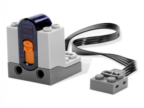 8884 LEGO® Power Functions Infravörös vevő