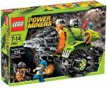 8960 LEGO® Power Miners Mennydörgő fúró