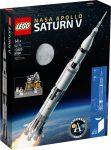 92176 LEGO® Ideas LEGO® NASA Apollo Saturn V