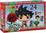 Funko Dragon Ball Z Adventi naptár