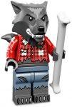 COL14-1 LEGO® Minifigurák 14. sorozat Farkasember