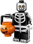 COL14-11 LEGO® Minifigurák 14. sorozat Csontváz fiú