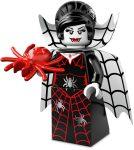 COL14-16 LEGO® Minifigurák 14. sorozat Pókrajongó lány