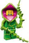 COL14-5 LEGO® Minifigurák 14. sorozat Növényszörnyeteg