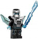 COL15-11 LEGO® Minifigurák 15. sorozat Lézeres robot