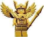 COL15-6 LEGO® Minifigurák 15. sorozat Repülő harcos