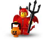 COL16-4 LEGO® Minifigurák 16. sorozat Aranyos kis ördög