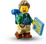 COL16-6 LEGO® Minifigurák 16. sorozat Túrázó