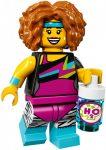COL17-14 LEGO® Minifigurák 17. sorozat Tánctanár