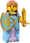 COL17-15 LEGO® Minifigurák 17. sorozat Tünde lány