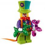COL18-4 LEGO® Minifigurák 18. sorozat Parti bohóc