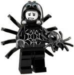 COL18-9 LEGO® Minifigurák 18. sorozat Pókjelmezes fiú