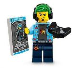 COL19-1 LEGO® Minifigurák 19. sorozat Videojáték bajnok