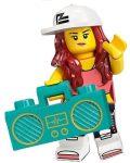 COL20-2 LEGO® Minifigurák 20. sorozat Breaktáncos