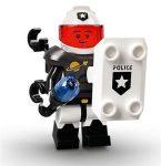 COL21-10 LEGO® Minifigurák 21. sorozat Űrrendőrségi fiú