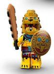 COL21-8 LEGO® Minifigurák 21. sorozat Ókori harcos
